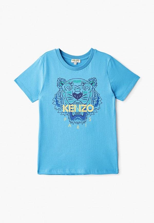 Футболка Kenzo Kenzo KE228EBEBSJ4 все цены