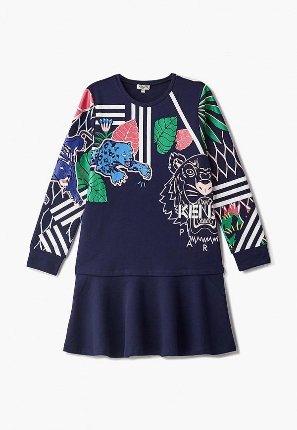 Платье Kenzo Kenzo KE228EGBVAF6