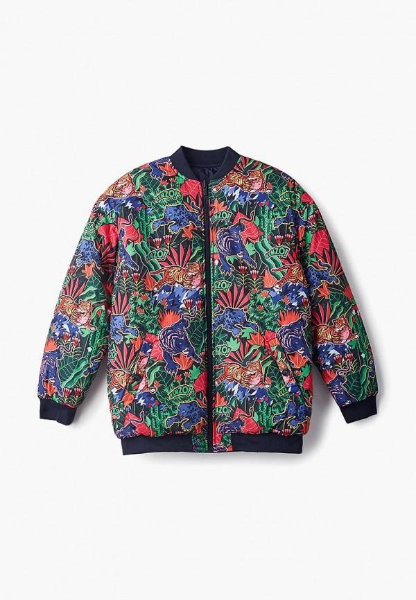 Куртка утепленная Kenzo Kenzo KE228EGBVAG0 kenzo 1581036 13 00 000