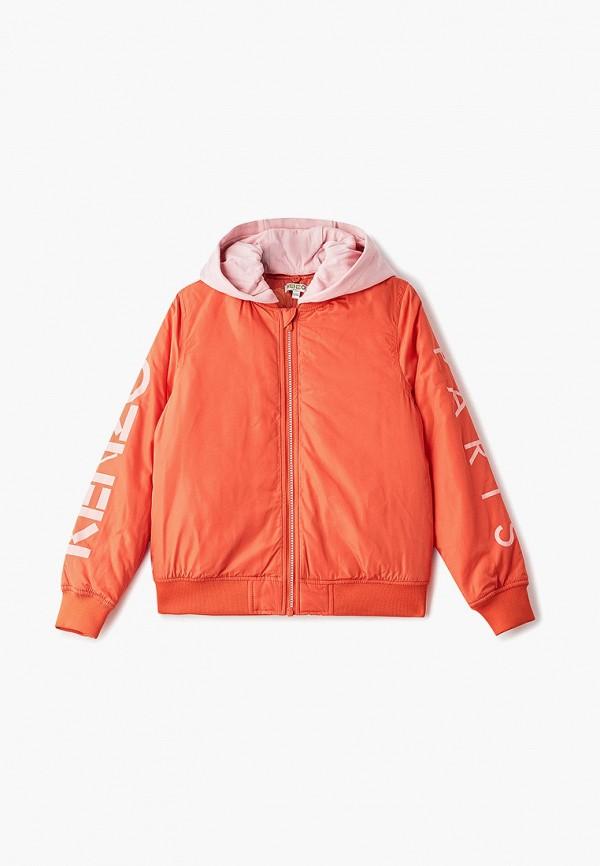 Куртка утепленная Kenzo Kenzo KE228EGEBSH6 пуховик kenzo kenzo ke228egbvag1