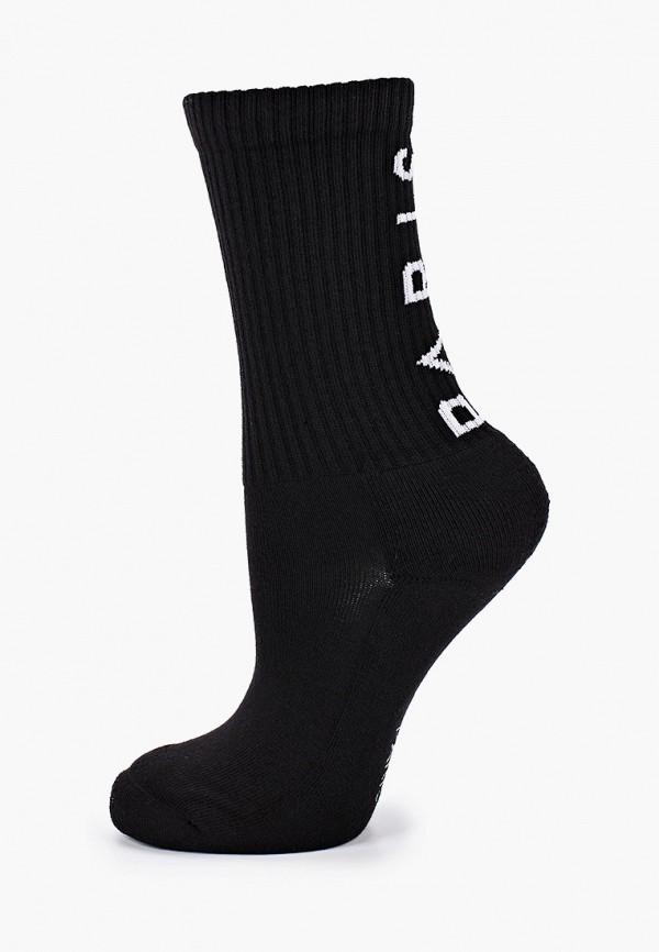женские носки kenzo, черные