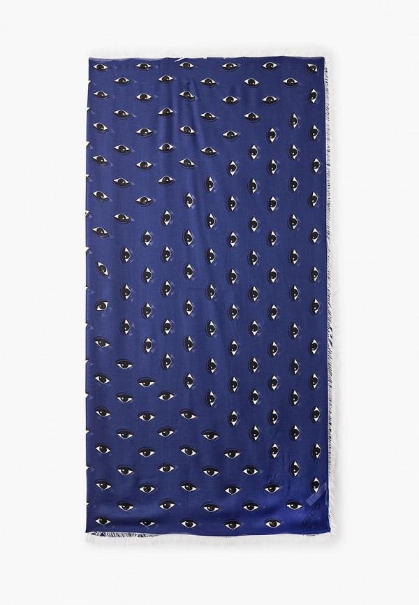 Платок Kenzo Kenzo KE228GWFSYV6 платок kenzo