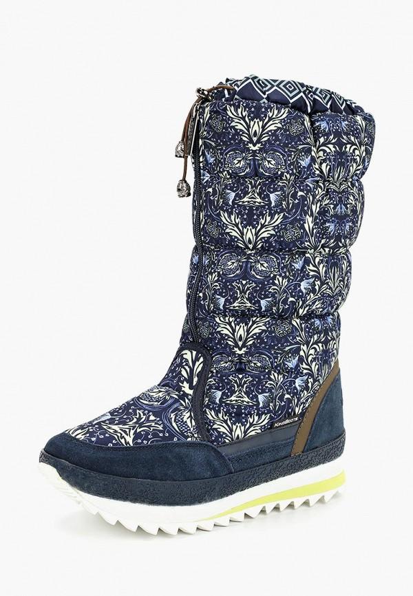 Дутики King Boots King Boots KI008AWCVOS8 дутики king boots king boots ki008awxmc58