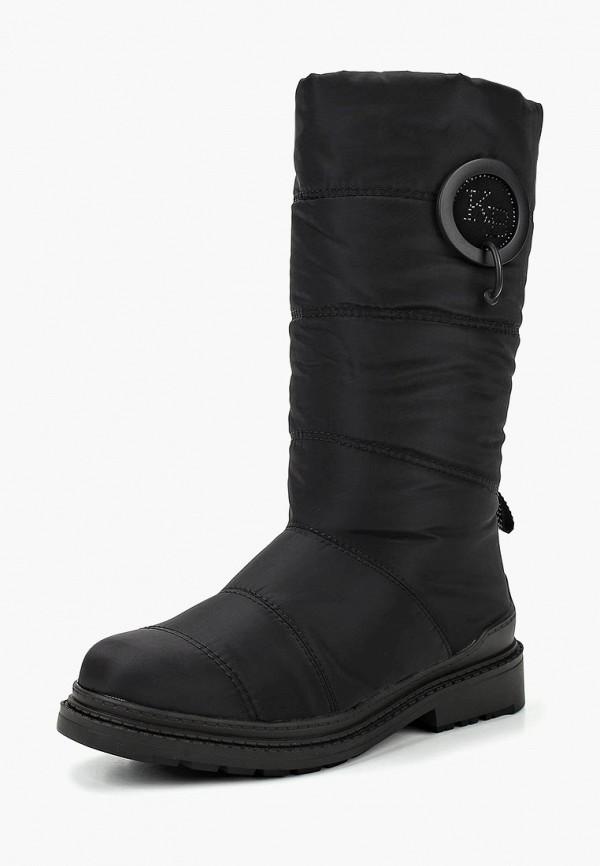 Дутики King Boots King Boots KI008AWCVOV0 дутики king boots king boots ki008awxmc58