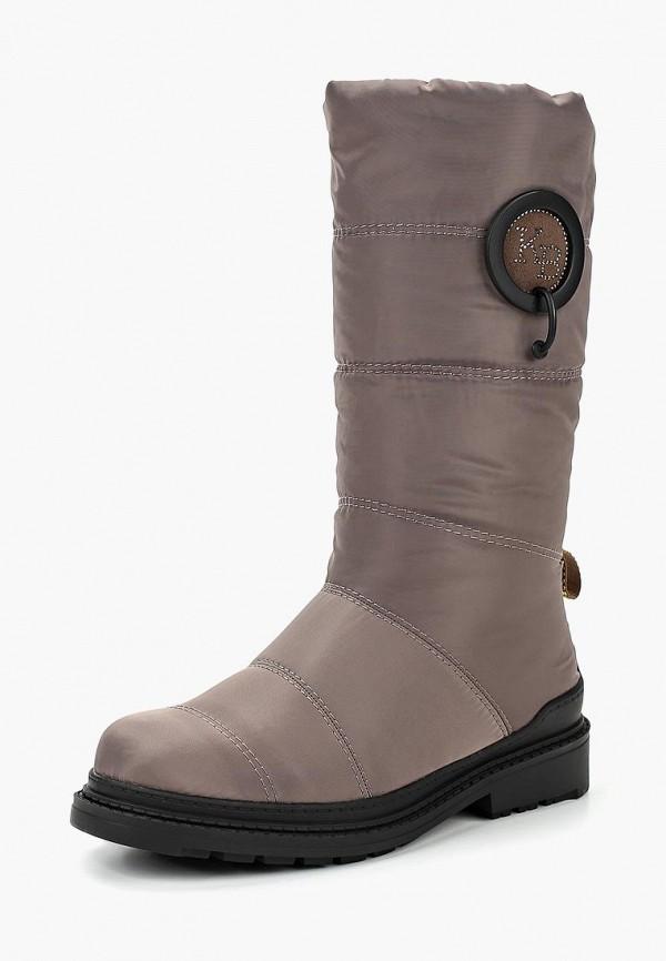 Дутики King Boots King Boots KI008AWCVOV1 дутики king boots king boots ki008awxmc58