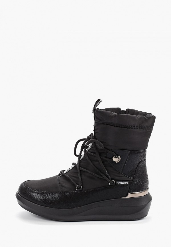 Дутики King Boots King Boots KI008AWGUSI2 дутики king boots king boots ki008awcvow1