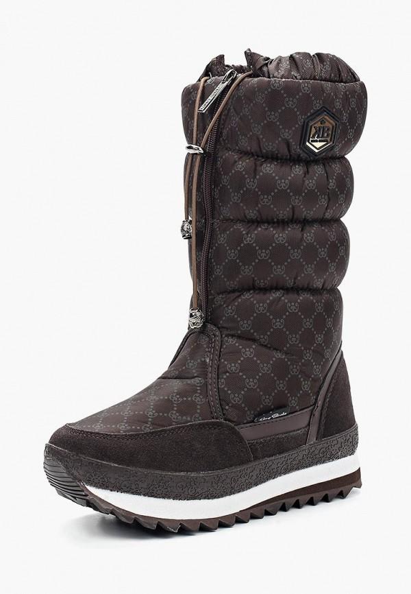 купить Дутики King Boots King Boots KI008AWXMC56 по цене 4940 рублей