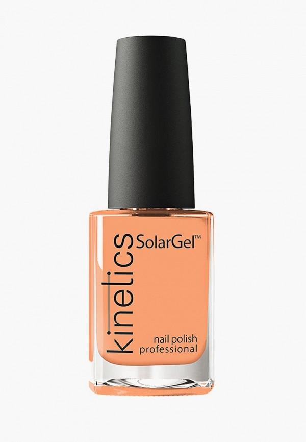 Лак для ногтей Kinetics Kinetics KI015LWCCVA1 kinetics пилка для натуральных ногтей 180 180 white turtle