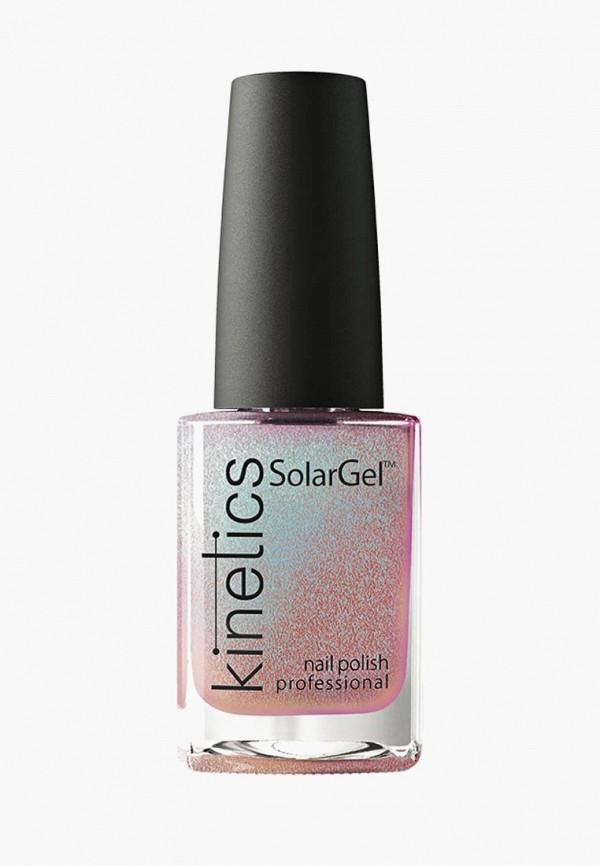 Лак для ногтей Kinetics Kinetics KI015LWDKSY5 kinetics пилка для натуральных ногтей 180 180 white turtle