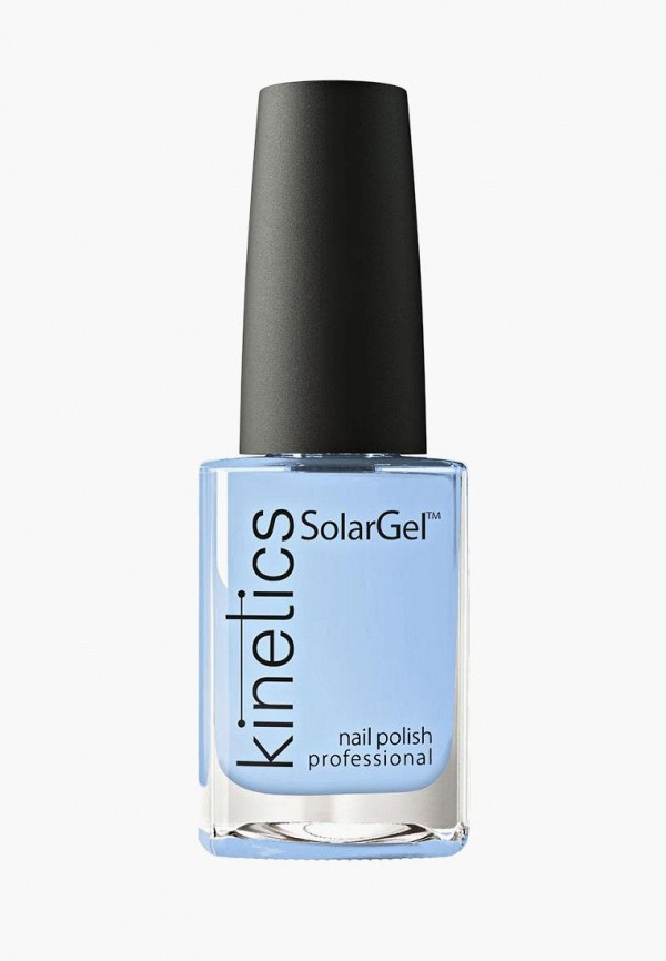 Лак для ногтей Kinetics Kinetics KI015LWFGZY7 kure bazaar лак для ногтей cashmere 10ml