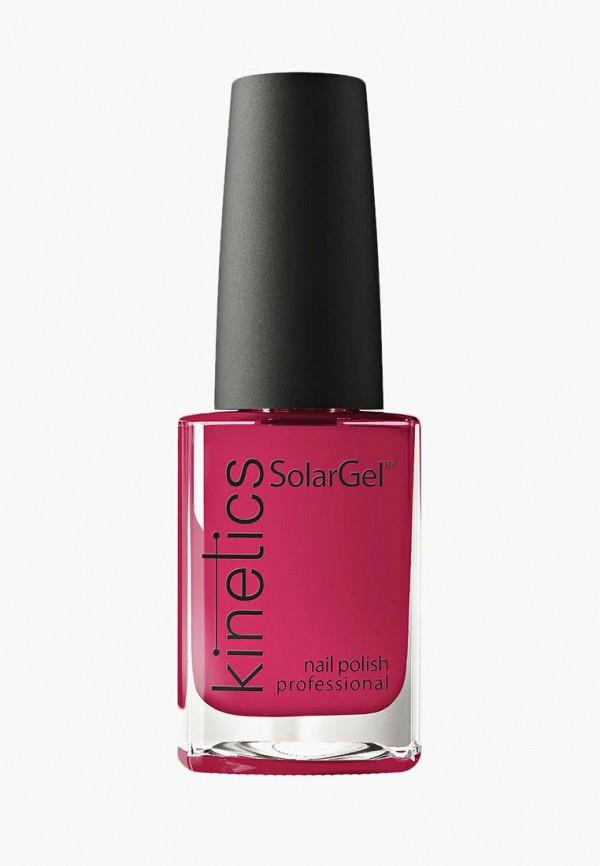 Купить Лак для ногтей Kinetics, Профессиональный SolarGel Polish (074) 15 мл, KI015LWUNO35, бордовый, Осень-зима 2018/2019