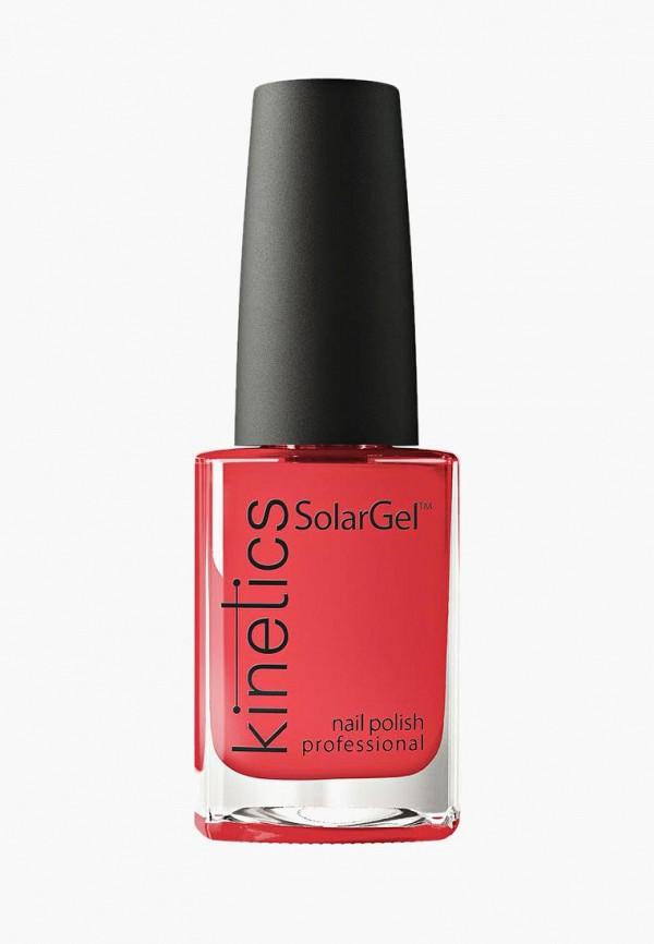 Лак для ногтей Kinetics Kinetics KI015LWUNO36 kinetics пилка для натуральных ногтей 180 180 white turtle