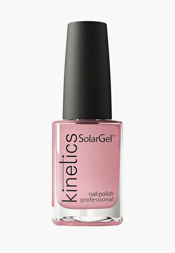 Лак для ногтей Kinetics Kinetics KI015LWUNO44 kinetics пилка для натуральных и искуственных ногтей и педикюра 150 180 krazy kat