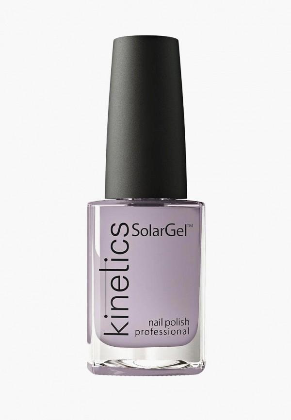 Купить Лак для ногтей Kinetics, Профессиональный SolarGel Polish (203) 15 мл, KI015LWUNO50, серый, Осень-зима 2018/2019