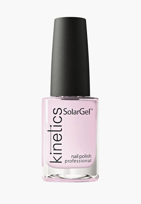 Купить Лак для ногтей Kinetics, Профессиональный SolarGel Polish (358 Grand Bazaar) 15 мл, KI015LWUNO60, фиолетовый, Осень-зима 2018/2019