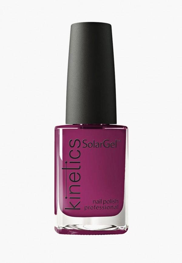 лак для ногтей kinetics, фиолетовый