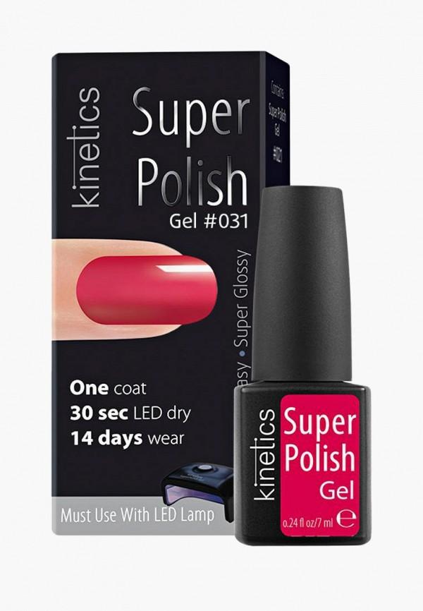 цены Гель-лак для ногтей Kinetics Kinetics KI015LWUNO82