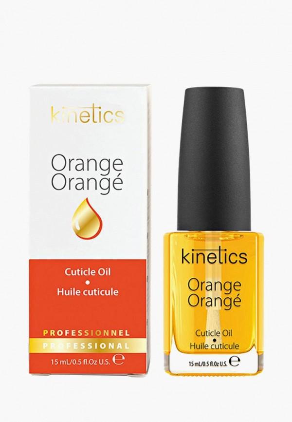 Масло для ногтей и кутикулы Kinetics Kinetics KI015LWUNP03