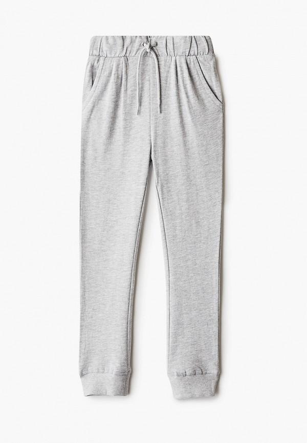 спортивные брюки kids only для девочки, серые