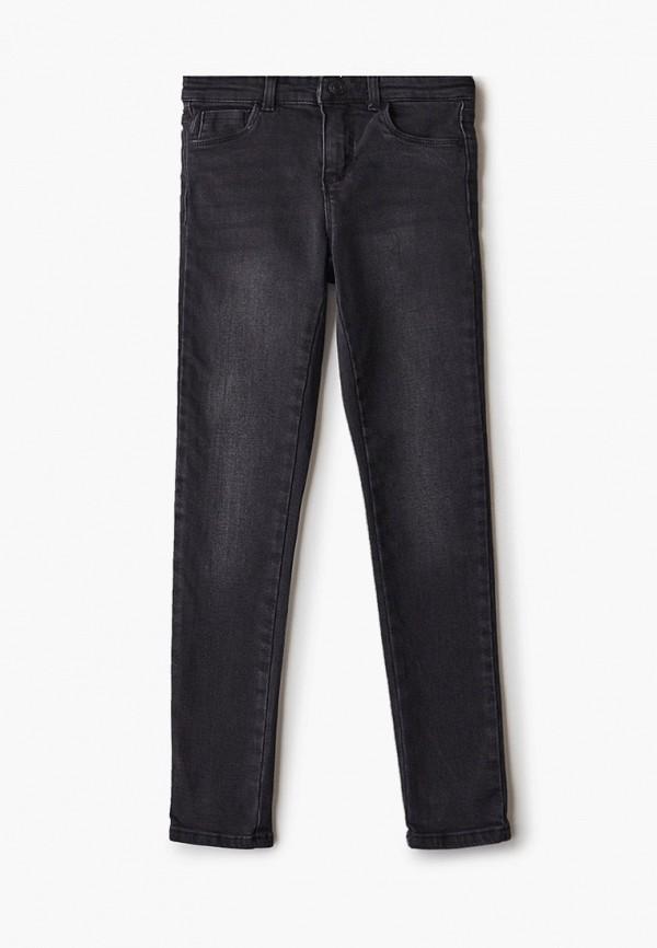 джинсы kids only для девочки, серые