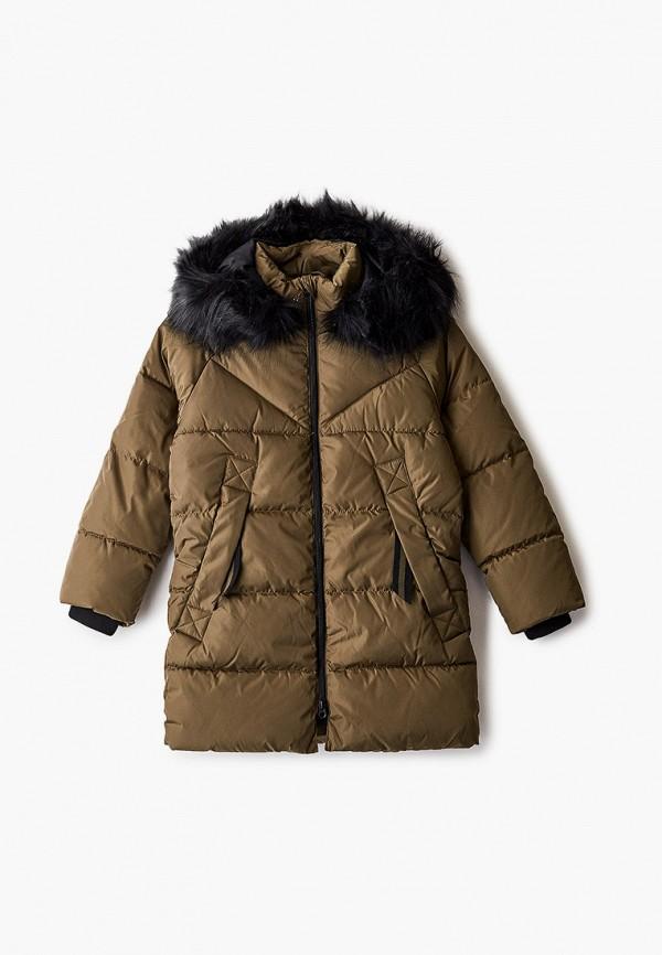 куртка kids only для девочки, хаки