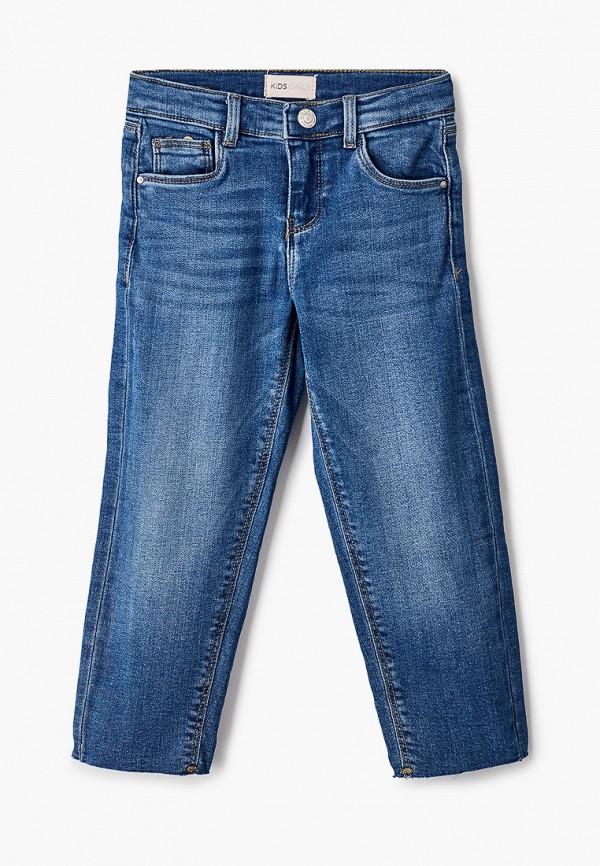 джинсы kids only для девочки, синие