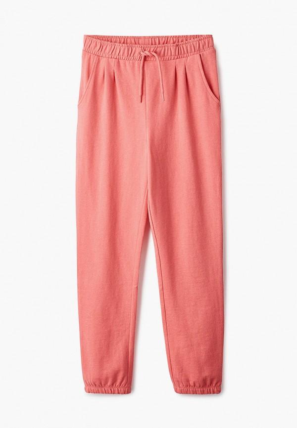 спортивные брюки kids only для девочки, розовые