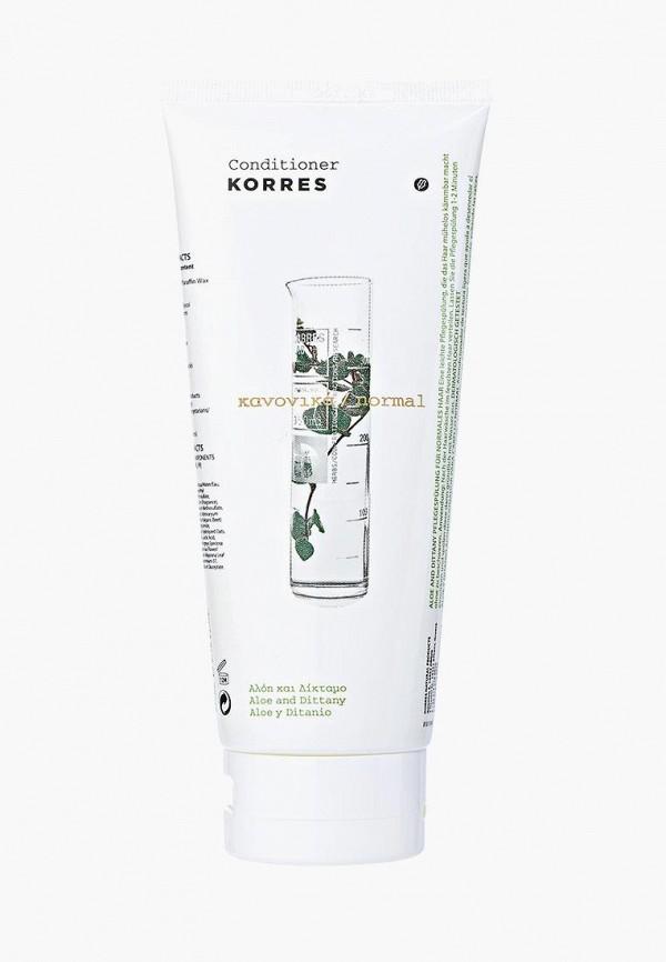 Кондиционер для волос Korres Korres KO003LUAOE28 korres официальный сайт на русском