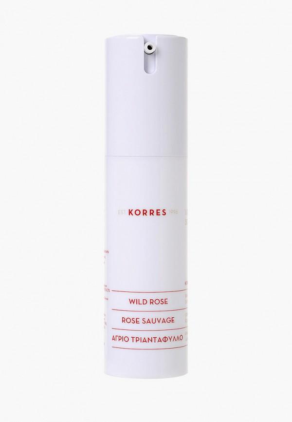 женская крем для лица korres