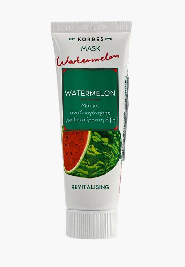 Маска для лица Korres Korres KO003LWMZQ83 улучшающая цвет лица маска с дикой розой и витамином с 16 мл korres korres увлажняющие средства