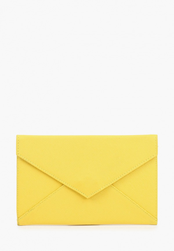 женский кошелёк koton, желтый