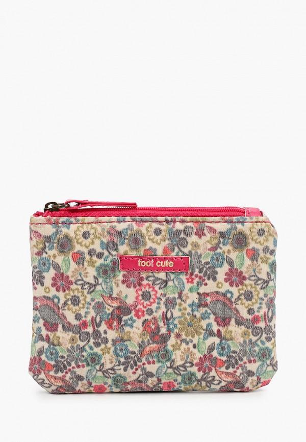 женский кошелёк koton, разноцветный