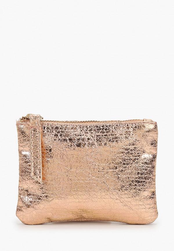 женский кошелёк koton, золотой