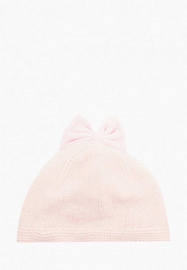шапка koton для девочки, розовая