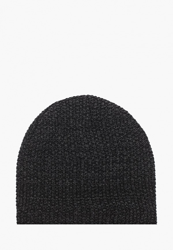 мужская шапка koton, черная
