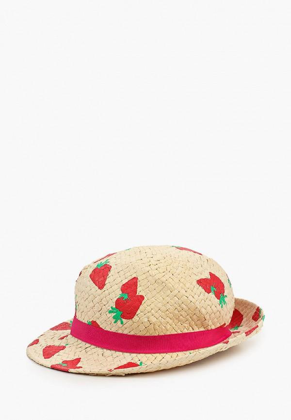 женская шляпа koton, бежевая