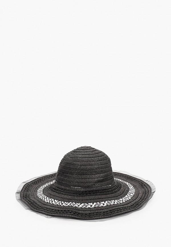 женская шляпа koton, черная