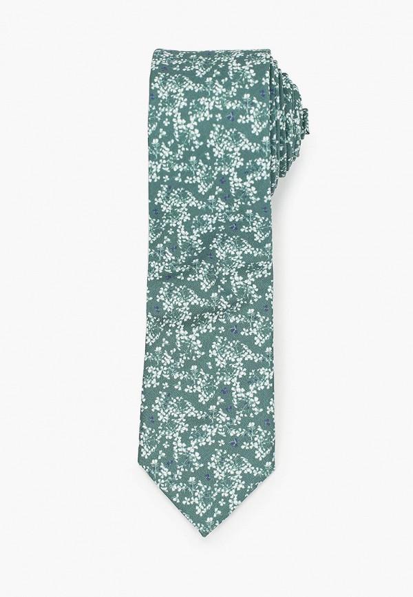 мужские галстуки и бабочки koton, зеленые