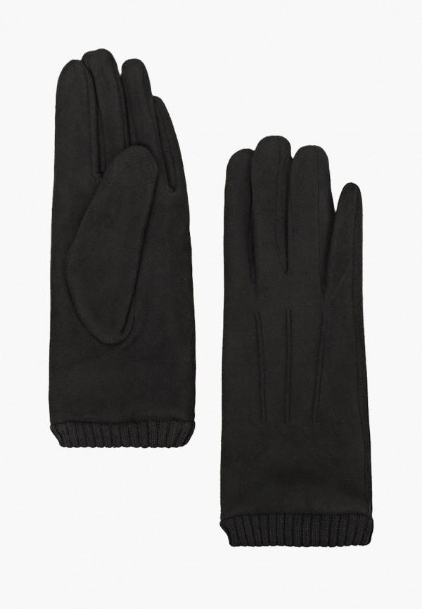 женские перчатки koton, черные