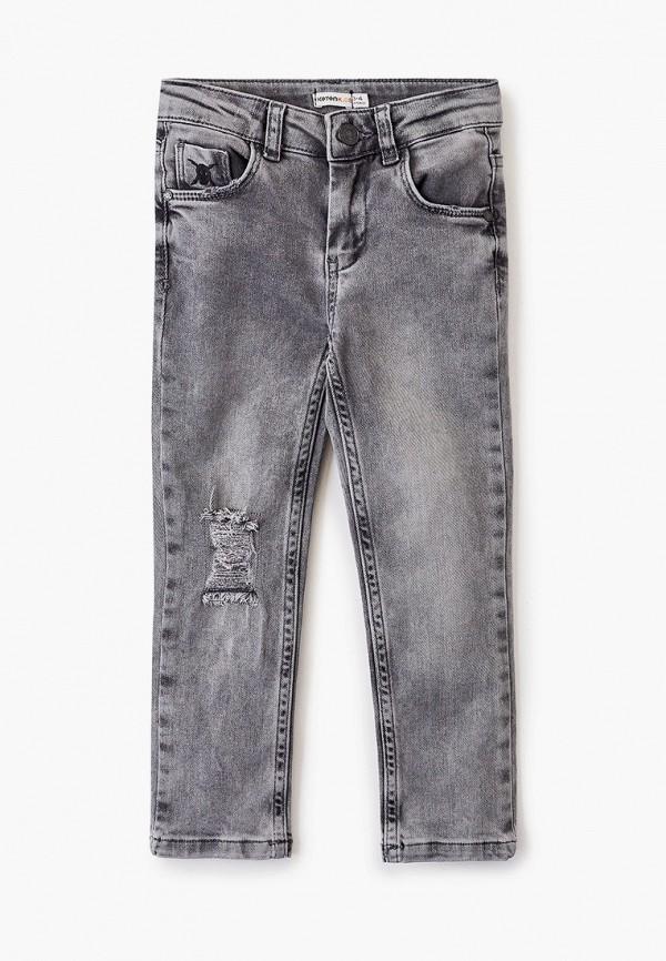 джинсы koton для мальчика, серые