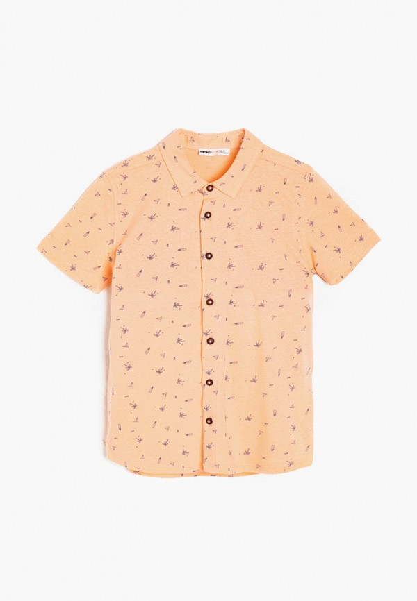 рубашка koton для мальчика