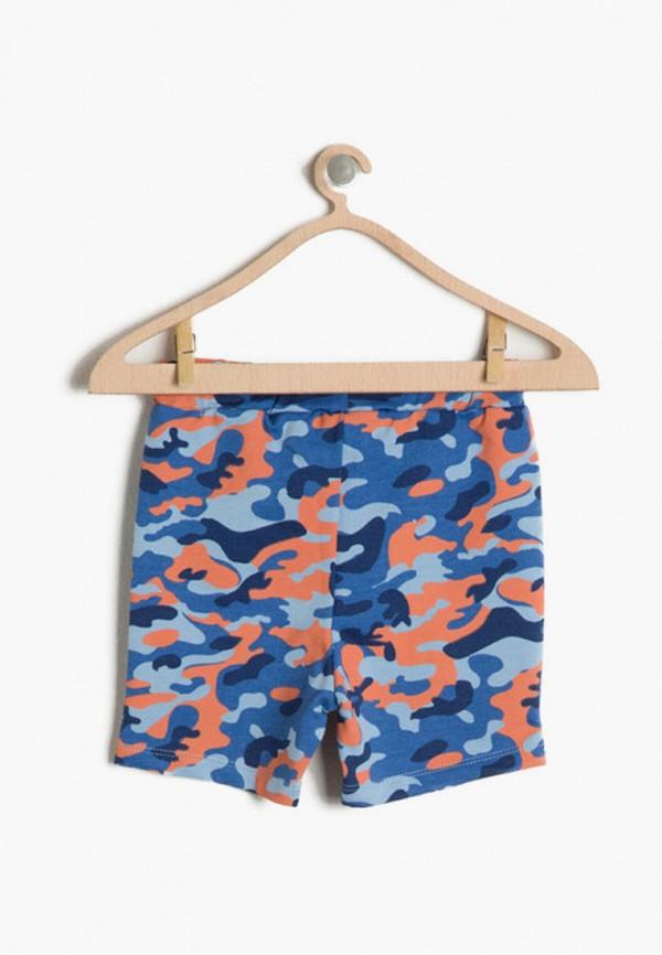шорты koton для мальчика, разноцветные