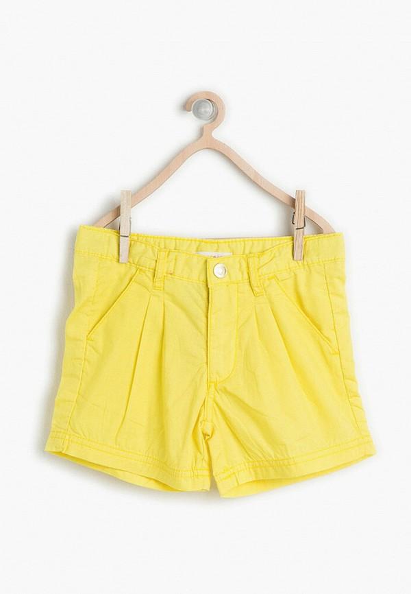 шорты koton для девочки