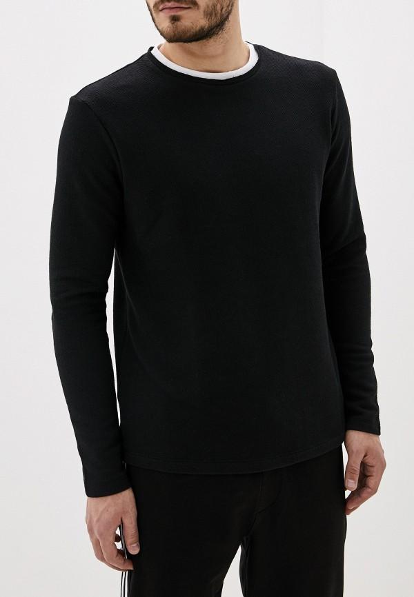 мужской джемпер koton, черный