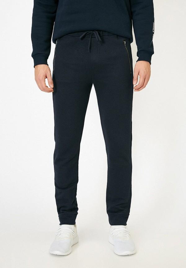 мужские спортивные брюки koton, черные