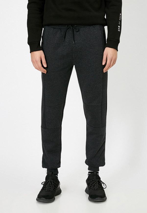 мужские спортивные брюки koton, серые