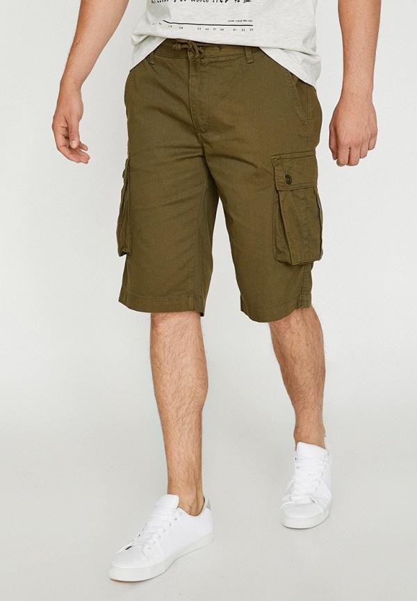 мужские шорты koton
