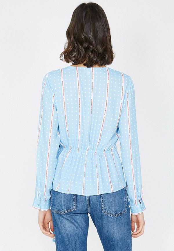 Блуза Koton 9YAK63342EW Фото 2