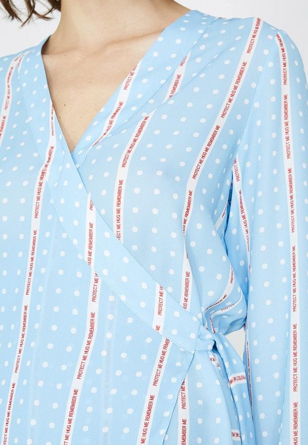 Блуза Koton 9YAK63342EW Фото 3