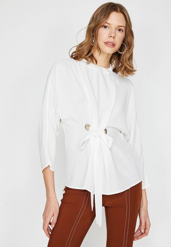 Блуза Koton 9YAK63364EW